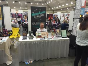 Three Marketing Lessons I Took Away From Comic-Con