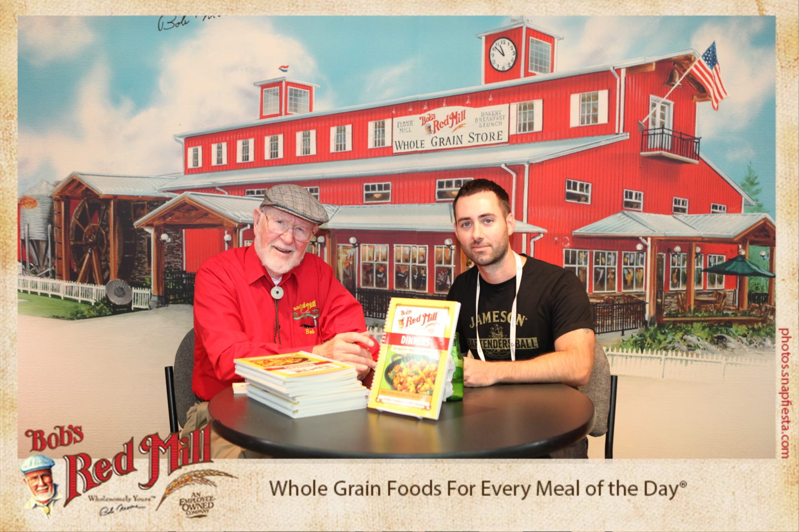 Three Marketing Lessons From The Natural Foods Expo East 2016