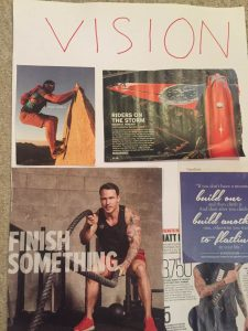 Vision Boards Are Lame